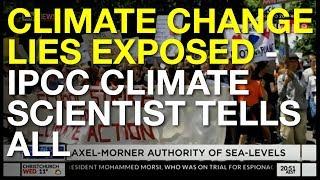 Climate Change Lies Exposed Jones & Co June 18, 2019