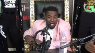06-13-17 The Corey Holcomb 5150 Show - Chicago Living, Proper Phone Call Protocol & New 5150 Gear thumbnail