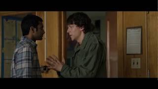 Пришёл с Бомбой в Школу ... отрывок из фильма (Успеть За 30 Минут/30 Minutes or Less)2011