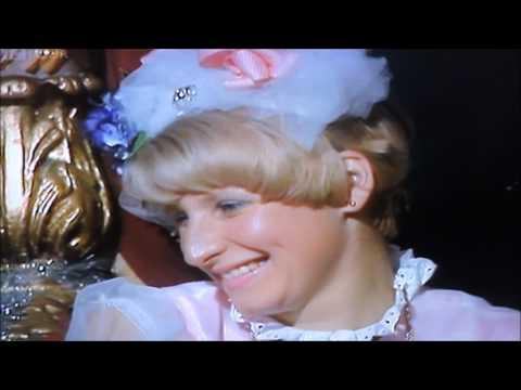 Danny La Rue Every Other Inch A Woman 28th Dec 1976