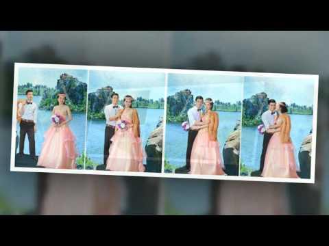 Album Wedding Dam Cuoi [Ngoc Tuan+Ngoc Han]