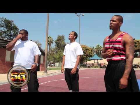 Rapper V8 posted at Jackie Robinson Park in Pasadena -  PDL turf