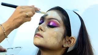 Bridal Makeup - Marwadi weddings