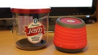 HMDX Jam XT Bluetooth Wireless Speaker