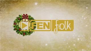 Очаквайте Коледната програма на Фен Фолк ТВ