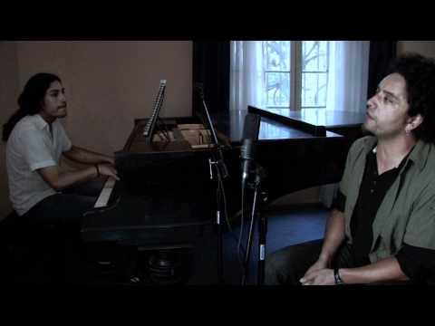 Gnarls Barkley - Crazy (Piano version)