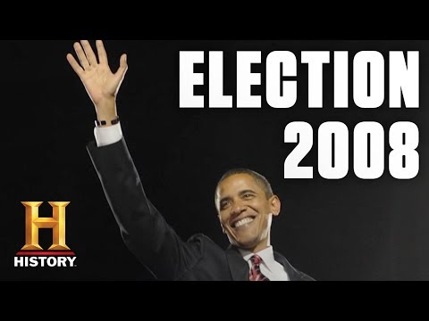 Why Was the Election of 2008 Important? | History