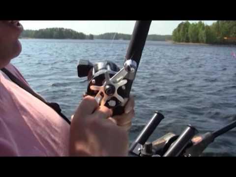 Миккели, Финляндия. Мировой вояж. Выпуск 19