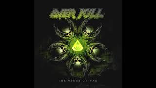 Watch Overkill Out On The Roadkill video