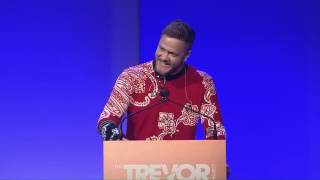 Imagine Dragons Live at The Trevor Project