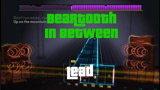 Beartooth In Between Rocksmith 2014 Lead Playthru
