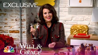 Will & Grace - DIY Meets DUI: Karen Busts a Union (Digital Exclusive)