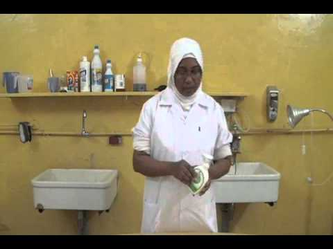 Faculty of Nursing Educational Video Part 1,University of Khartoum