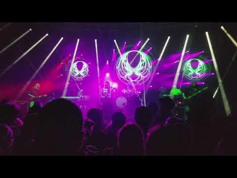 Widespread Panic - Four Cornered Room - St Augustine Amphitheatre - St Augustine, FL  9-17-17