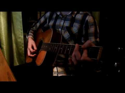 Phil Vassar – Just Another Day In Paradise (Guitar Cover)