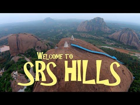 SRS Hills || Ramanagara || Trek around Bangalore