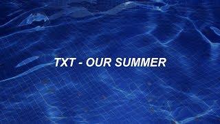 Summer Txt
