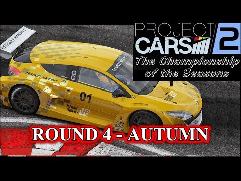 PC2 - The Championship of the Seasons: Autumn