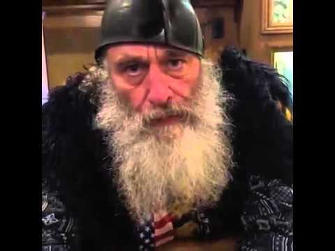 Vermin Supreme interview 2016