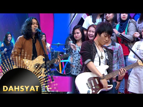 Dahsyatnya Eden Band Bernyanyi 'Sempurna' [dahSyat] [22 September 2016]