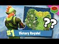 LAND HERE THEY SAID... | Fortnite Battle Royale