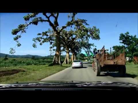 Caravana Cuba 2013 - AEE