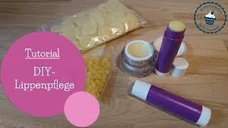 Video selbstgemachte Lippenpflege aus 3 natürlichen Zutaten | DIY Lip balm | DIY Anleitung | mommymade download MP3, 3GP, MP4, WEBM, AVI, FLV Oktober 2018