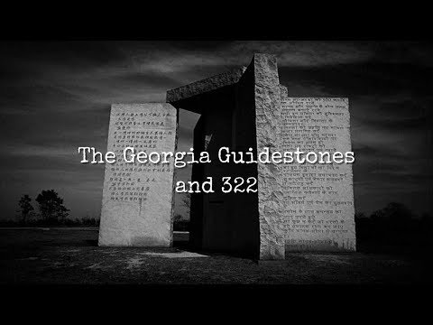 322 Skull & Bones, Georgia Guidestones, Obamacare, & March Wars