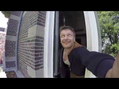 Weekend in Holland with GoPro III The Manor