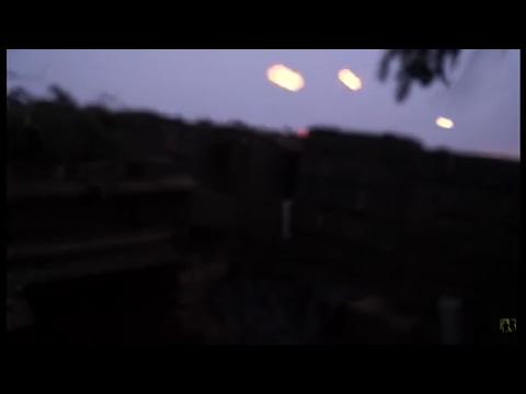 Ukraine's Ceasefire Offensive