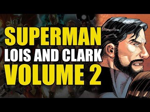 A New Superman Villain!! (Superman: Lois & Clark Conclusion)