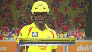 IPL Season Opener | Chennai Super Kings VS Royal Challengers Bangalore