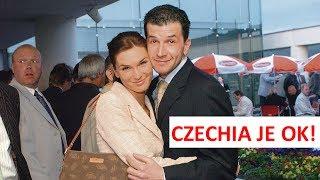 Jakub Železný, moderátor ČT: Czechia je OK!