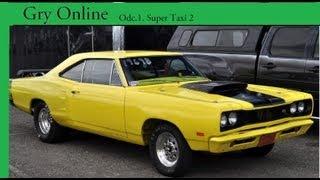 Gry Online - odc.1 - Super Taxi 2 [SzczurekPolska78]