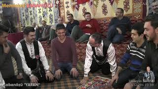 Şabanözü Yaren Oyunları... DEVE TEPMESİ, KATIR ÇİFTESİ...