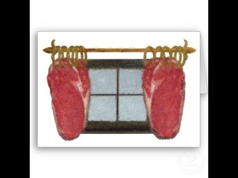 Bbc Local Radio Beef Curtains Fail Blooper