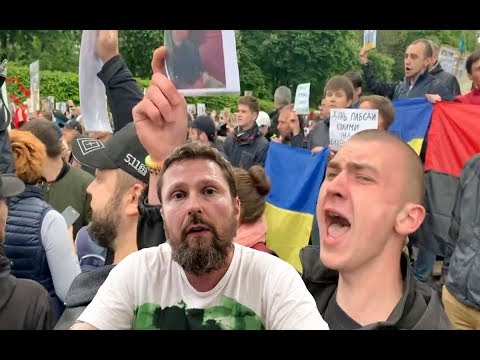 9 мая. Киев.