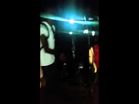 Popcaan- Antigua police dealing with him Wild mouth all buss
