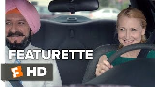 Learning to Drive Featurette - Story (2015) - Patricia Clarkson, Ben Kingsley Movie HD