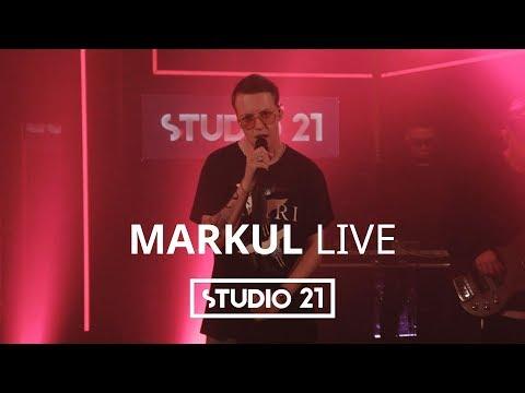 MARKUL | LIVE @ STUDIO 21