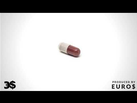 "Future Type Beat – ""DRUGS"" Juice WRLD Type Beat 2018 (prod. by Euro$)"