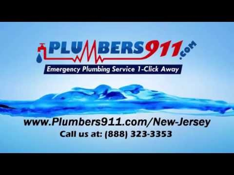 Local Bridgewater Plumber in NJ | (888) 323-3353