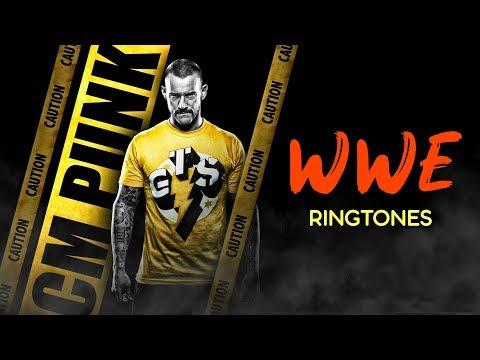 Top 5 Best WWE Ringtones 2019 | Ft. Aj Styles & Randy Orton | Download Now