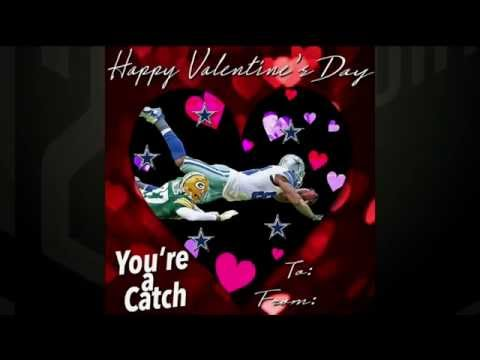 dallas cowboys valentines day - youtube, Ideas