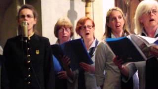 Uskrsni koncert 2014: La Vergine degli Angeli