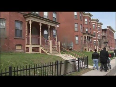 Hartford Police, FBI make drug arrests - YouTube