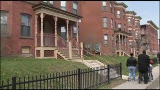 Hartford Police, FBI make drug arrests