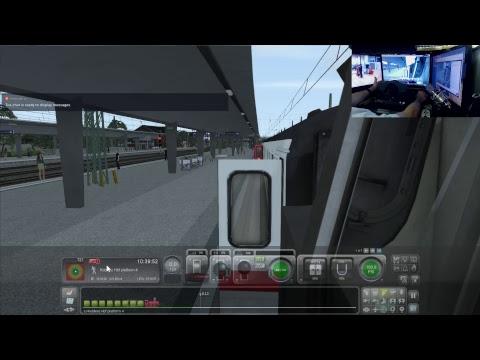 LIVE: Steam Locomotive Cab Ride - German Baureihe 86 - Going on an Adventure