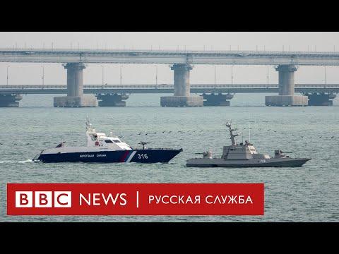Почему Россия вернула корабли Украине