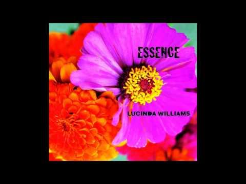 Lucinda Williams Essence Album